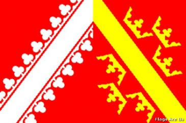 Alsace  (Variant)